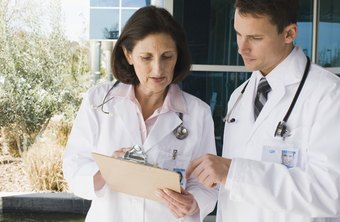 A nurse practitioner may have a doctorate in nursing practice.