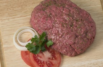 Unlimited hamburger meat is allowed on the Paleo diet.