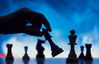Picking a marketing strategy requires skills in reading your company's competitive landscape.