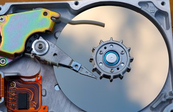 Fragmentation degrades a hard drive's performance.
