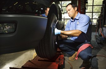 Mechanics benefits and pay can vary by employer.