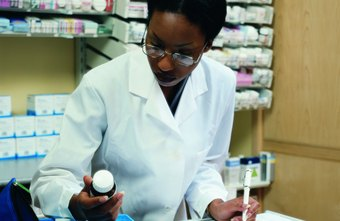 Psychiatric pharmacists monitor mental patients for potentially dangerous drug interactions.