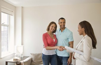 Real estate agents spend significant time in homes with clients.