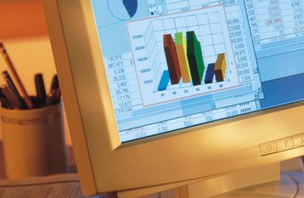 Spreadsheets can be used for financial analysis and other business purposes.