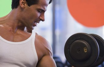 Dumbbells give you multiple options for selecting your exercises.
