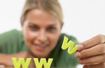 Webmasters put the necessary pieces together to build and maintain websites.