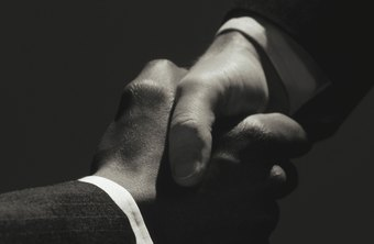 Be true to your word and your handshake in business deals.