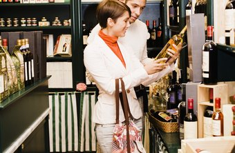 Choosing wine can be overwhelming, so many customers remain loyal to a wine type and brand.