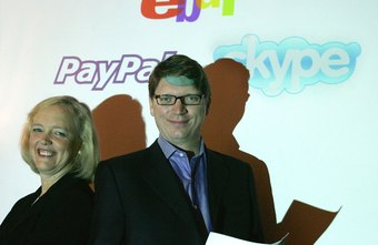 PayPal was purchased by eBay to help with its online auction business.
