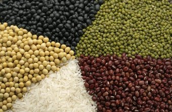 Legumes are particularly rich in fiber.