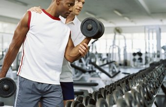 Becoming a strength coach can be a gym fanatic's dream.