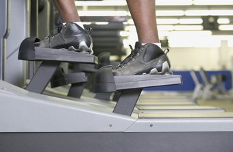 Ellipticals greatly reduce impact forces on your joints associated with running.