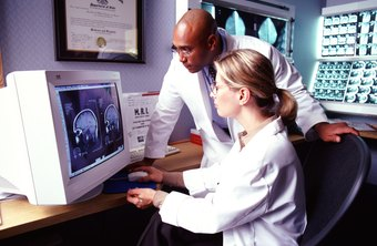Nuclear medical techs can make medical conditions more visible in MRI scans.