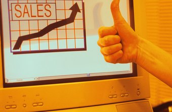 Total sales revenue is an important metric in analyzing a business.