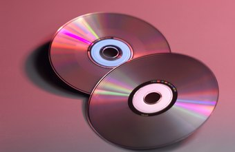 Disc images are great for installing software on computers with no optical drives.