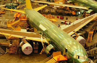 Contributing to the design of airplanes is among an aerospace engineer's possible roles.