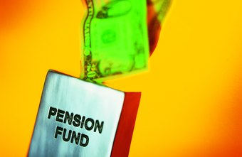 Limited partnerships can establish a pension plan to benefit partners and employees.