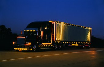 Many companies require truckers to have professional training as well as a CDL.