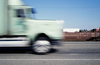 Railroads and trucking companies are common intermediaries in marketing channels.