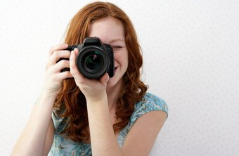 Becoming a photographer can allow you to earn an income from your creativity.