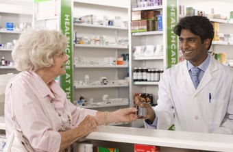 Pharmacists averaged over $115,000 a year as of 2011.