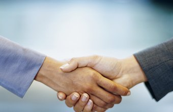 A master services agreement can be the foundation of a long-term agreement.