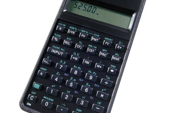 You can change the display format on your HP scientific calculator.