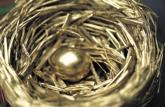Your retirement nest egg can be affected by various factors.