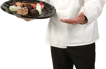 Variable costs will include your cooks and other hourly workers.