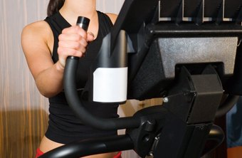 Regular cardio workouts can burn fat and help to reduce breast size.