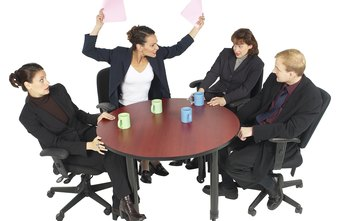 Bullying bosses or colleagues can create a hostile work atmosphere.