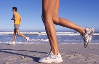 Depending on the severity of the pain, some runners find trying to run through the calf pain unbearable.