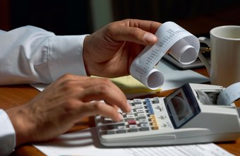 Internal financial controls can include checking paper records.