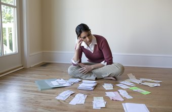 Evernote's document management capabilities help relieve the tax preparation day blues.