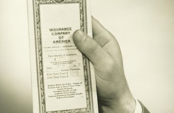 Investigate the insurance company before you apply for a policy.