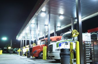 Include all products and services offered in your truck stop marketing plan.