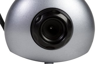 Most webcams are plug-and-play and don't require you to hunt for a driver.
