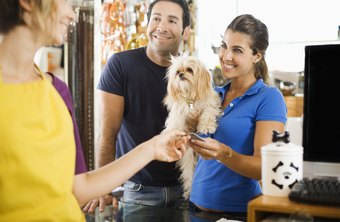 People skills are paramount for professionals who work with animals and their owners.