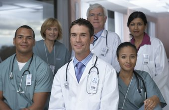 Registered Nurses Work Collaboratively With Members Of The Entire Health  Care Team.