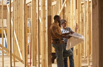 A performance bond is used to ensure completion of a building project.