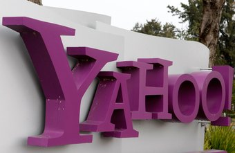 Yahoo offers email, domains and marketing tools for businesses.