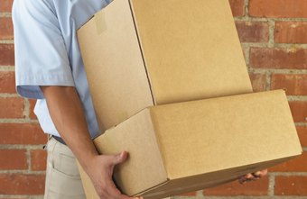Create a FedEx return label online and include it with a customer's order.