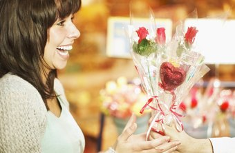 Candy bouquets make exciting gifts for any occasion.