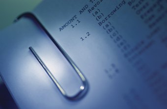 Financial statements give you a picture of business activity.