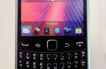Rebooting the BlackBerry Curve can solve software errors without loss of data.