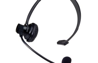 Headset microphones comes in a variety of styles and types.