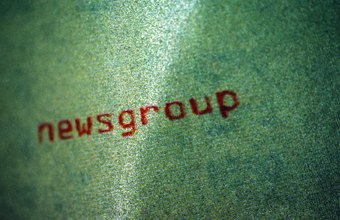 Google Groups is partially based on the popular Usenet newsgroup model.
