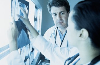 Other physicians rely on radiologists to help interpret scans.