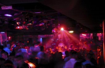 Promoters must actively market nightclub events to succeed.
