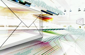 Threaded email reduce clutter but the functions can be disabled.